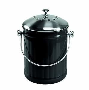 Contento bio buddy mini poubelle pour biod chet style for Poubelle compost pour cuisine