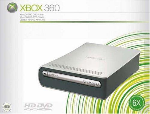 Microsoft 9Z5-00016 HD-DVD Player External