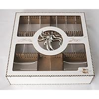suchergebnis auf f r aufbewahrungsbox ab 16. Black Bedroom Furniture Sets. Home Design Ideas