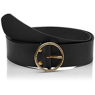 Levi's Women's Athena Belt, (Regular Black 59), 75