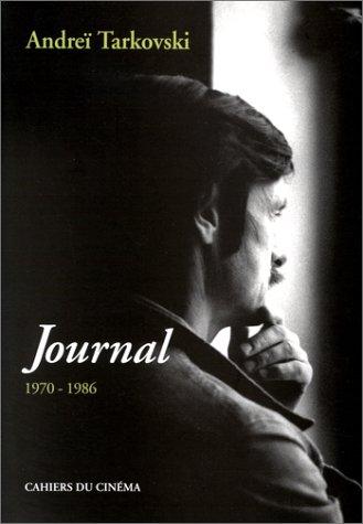 Journal, 1970-1986
