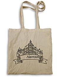 INNOGLEN Nuevo Amo Londres Harrods bolso de mano m480r