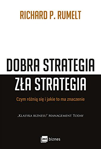 Dobra strategia zla strategia