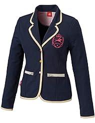 Tottie Dove Veste en jersey pour femme