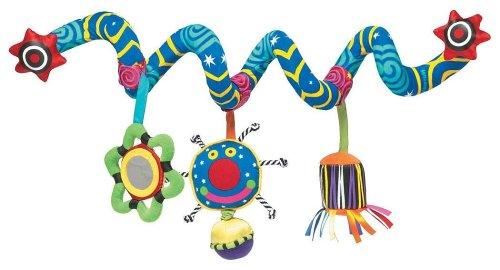 Manhattan Toy Whoozit - Spirale d'Eveil