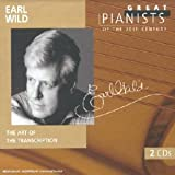 Great pianists of the 20th century, Earl Wild