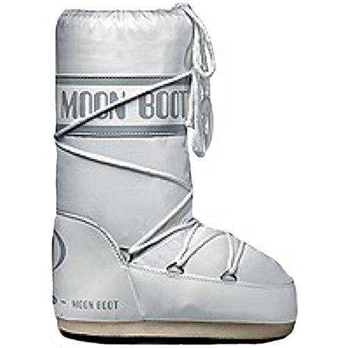 Moon Boot Original Moonboots ® weiß Größe 39-41
