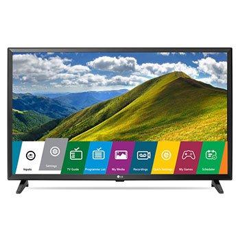 LG 80 cm (32 inches) 32LJ542D HD Ready LED TV