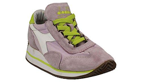 Diadora Sneaker 156030 - ? 94 Equipe W Violett Rose