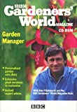 Gardeners' World Magazine Garden Manager with Alan Titchmarsh -