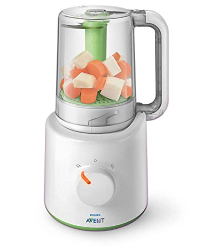 Philips  SCF870/20  EasyPappa 2 in 1