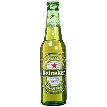 Heineken Cerveza 330 ml