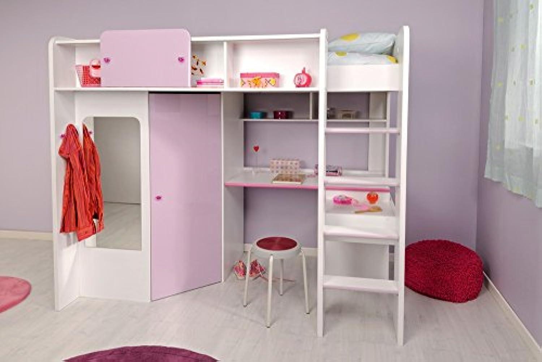 Parisot lsur ensemble de meubles chambre d enfant