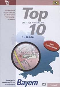 Top 10 Version 2 DVD [import allemand]