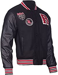 BENLEE Jacke FRANCIS Men College Jacket - Black