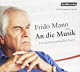 An die Musik: Ein autobiographischer Essay