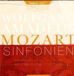 Sinfonien, Vol. 5: No. 41 / 29