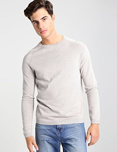 SelectedHomme - Pull - Homme Beige