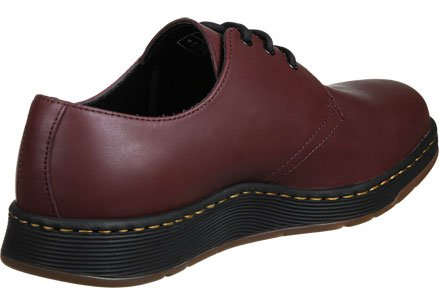 Scarpe Cavendish Dr Martens (Cherry Red) Cherry