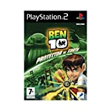 Ben 10 Protector of Earth (PS2)