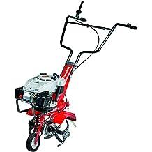 Einhell Benzin Bodenhacke GC-MT 1636/1 (1,5 kW, 36 cm Arbeitsbreite, 22 cm Arbeitstiefe, Bremssporn und Führungsgriffe höhenverstellbar)