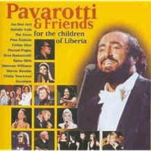 Pavarotti und Friends Vol. 5 (For The Children Of Liberia)