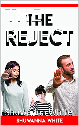 THE REJECT (English Edition)