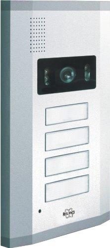 Byron Elro Video/ Audio Door Intercom 4 Apartments