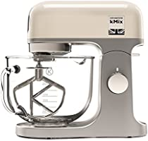 Kenwood 0W20011141 Stand Mixer, 5 Litre, 1000 W, Cream