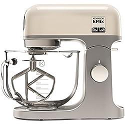Kenwood Mixeur sur socle, 5litres, 1000W crème