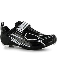 Muddyfox Mens TRI100 Cycling Shoes Breathable Cycle Bike Sport New