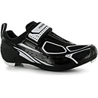 Muddyfox Mens TRI100 Cycling Shoes Breathable Cycle Bike Sport New