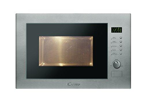 Candy MIC25GDFX - Microondas de encastre con grill
