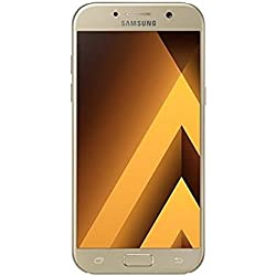 Samsung Galaxy A5 2017 (Gold, 3GB/32GB)