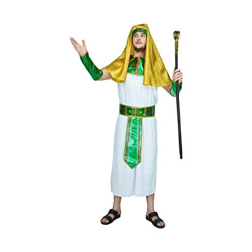 änner Ägypten Prinz Männlicher Ägypter Prinz (Ägyptische Prinz Kostümen)