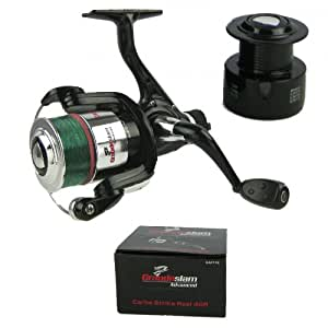Grandeslam carbo strike match fishing reel for Amazon fishing reels