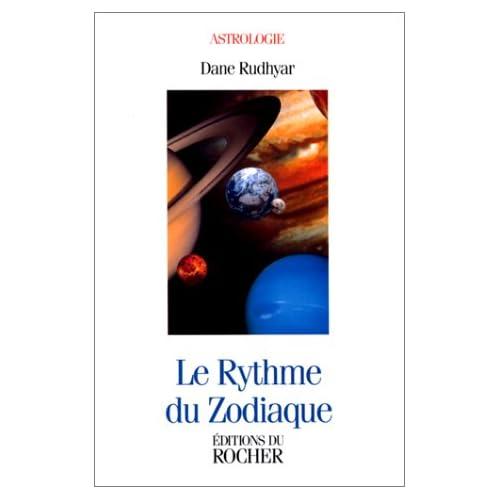 LE RYTHME DU ZODIAQUE