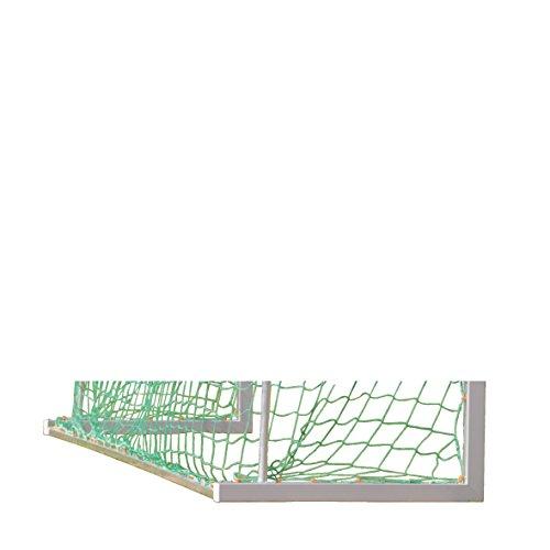 Sport-Thieme Jugendfußballtor 5×2 m, Quadratprofil, transportabel mit Bodenrahmen - 4