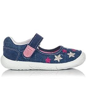 Zapy S70773 Merceditas Estrellas Niñas