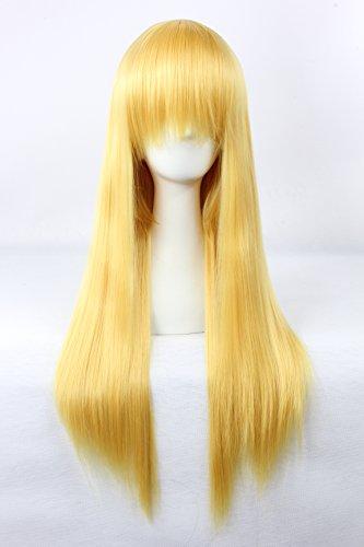 goldene-perucke-lange-gerade-perucke-kannazuki-keine-miko-perucken