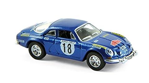 Renault 1 18 - Norev - 517815 - Alpine - Renault