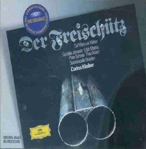 The Originals - Weber (Der Freischütz)