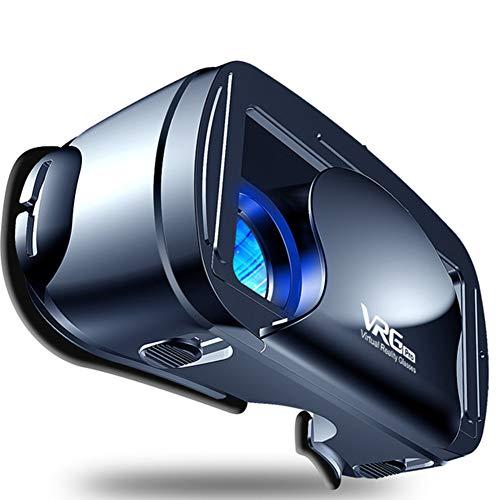 RZJ-Storage stool VR Box 3D Virtual Reality Brille, die 5-7 Zoll unterstützt, ist EIN Smartphone