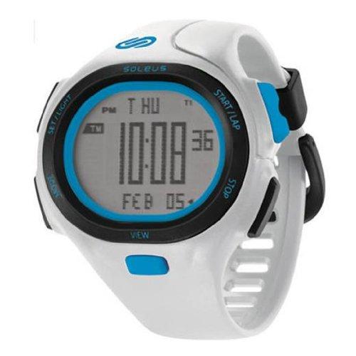 Soleus SR008  Digital Watch For Unisex