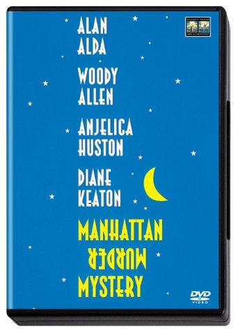 Manhattan Murder Mystery (Lange-bett-satz)