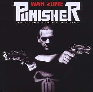 Punisher: Warzone