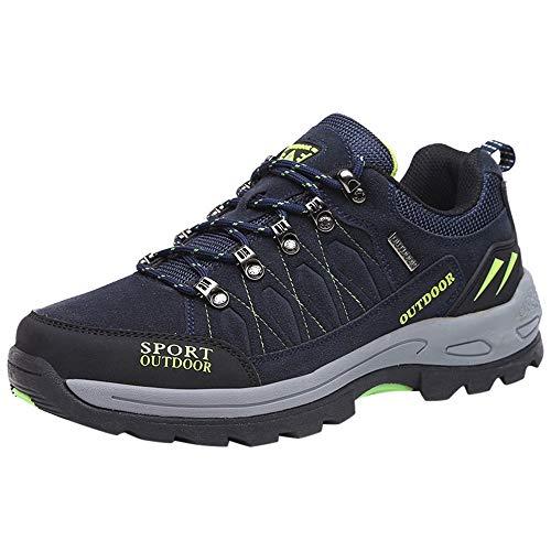 Herren Schuhe Sneaker Laufschuhe Sportschuhe Outdoor Männer Paar Rutschfeste Walker Wandern Laufschuhe Sportschuhe Outdoor Zehenschuhe