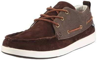 Cat Footwear Alec Shoes Mens Brown Espresso 7 UK, 41 EU