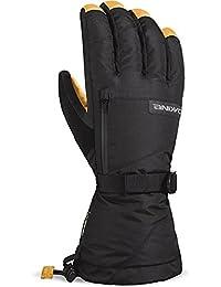 DAKINE Herren Handschuhe Leather Titan Gloves