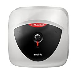 Racold Andris 15_I 15-Litre Water Heater (Ivory)